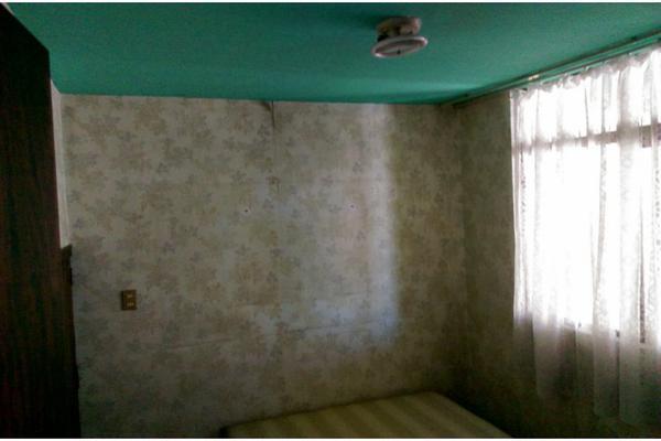 Foto de casa en venta en  , félix ireta, morelia, michoacán de ocampo, 9312354 No. 21