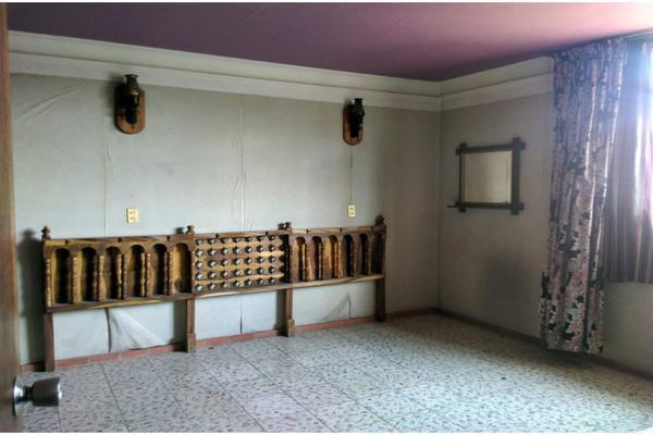 Foto de casa en venta en  , félix ireta, morelia, michoacán de ocampo, 9312354 No. 22