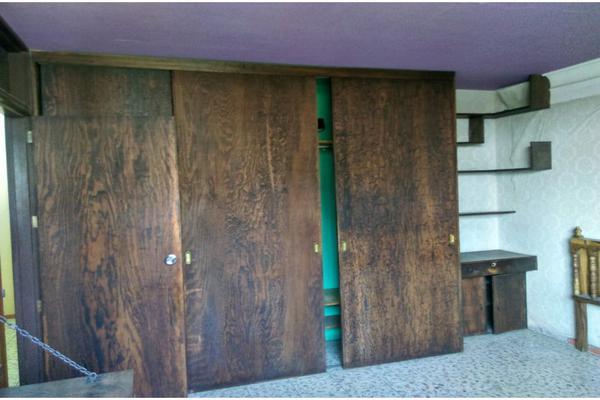 Foto de casa en venta en  , félix ireta, morelia, michoacán de ocampo, 9312354 No. 23
