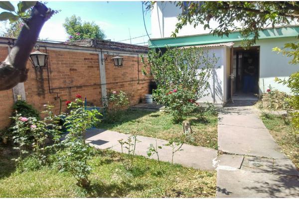 Foto de casa en venta en  , félix ireta, morelia, michoacán de ocampo, 9312354 No. 24