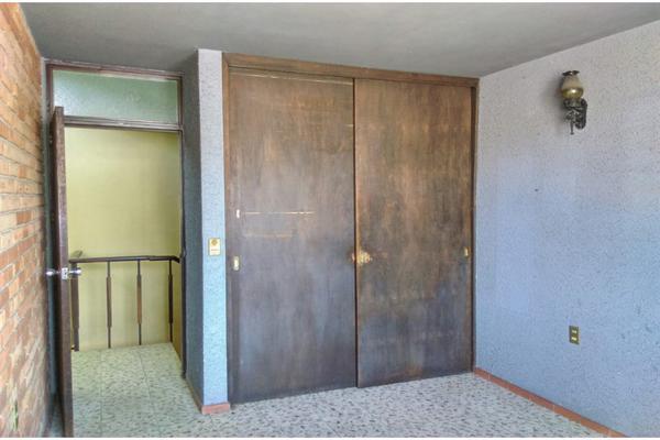Foto de casa en venta en  , félix ireta, morelia, michoacán de ocampo, 9312354 No. 25