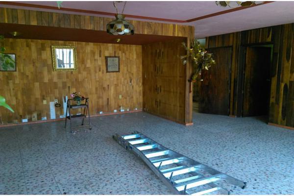 Foto de casa en venta en  , félix ireta, morelia, michoacán de ocampo, 9312354 No. 26