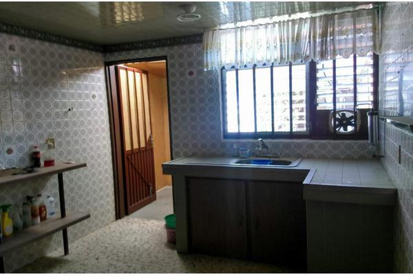 Foto de casa en venta en  , félix ireta, morelia, michoacán de ocampo, 9312354 No. 27