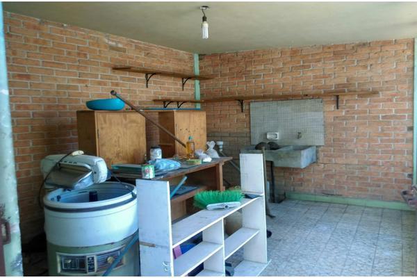 Foto de casa en venta en  , félix ireta, morelia, michoacán de ocampo, 9312354 No. 28