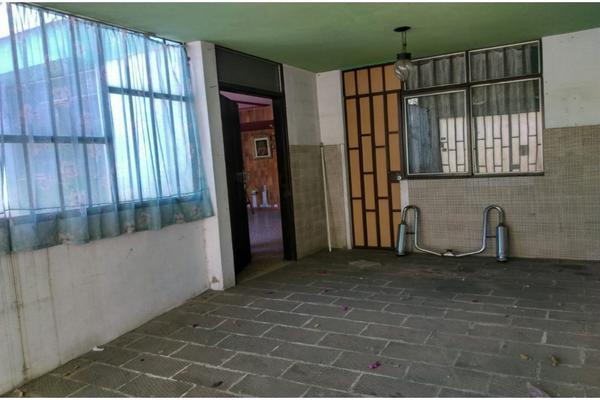 Foto de casa en venta en  , félix ireta, morelia, michoacán de ocampo, 9312354 No. 29