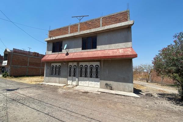 Foto de casa en venta en felix maria zuluaga general , reforma, salamanca, guanajuato, 20174972 No. 02