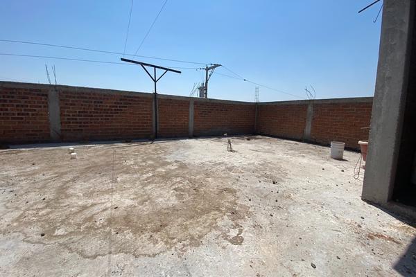 Foto de casa en venta en felix maria zuluaga general , reforma, salamanca, guanajuato, 20174972 No. 32