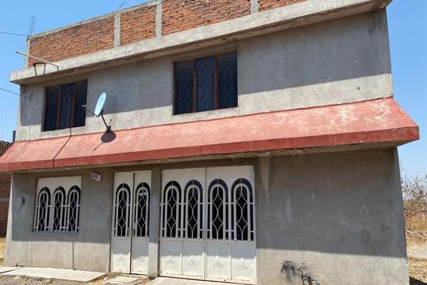 Foto de casa en venta en felix maria zuluaga general , reforma, salamanca, guanajuato, 20174972 No. 33