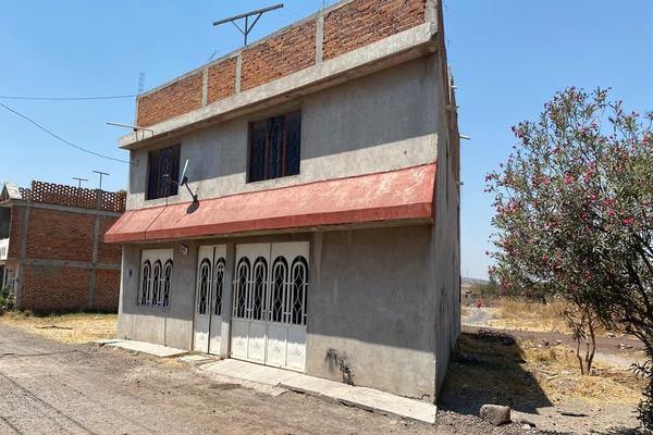 Foto de casa en venta en felix maria zuluaga general , reforma, salamanca, guanajuato, 20174972 No. 34