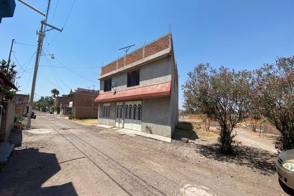 Foto de casa en venta en felix maria zuluaga general , reforma, salamanca, guanajuato, 20174972 No. 35