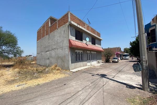 Foto de casa en venta en felix maria zuluaga general , reforma, salamanca, guanajuato, 20174972 No. 36