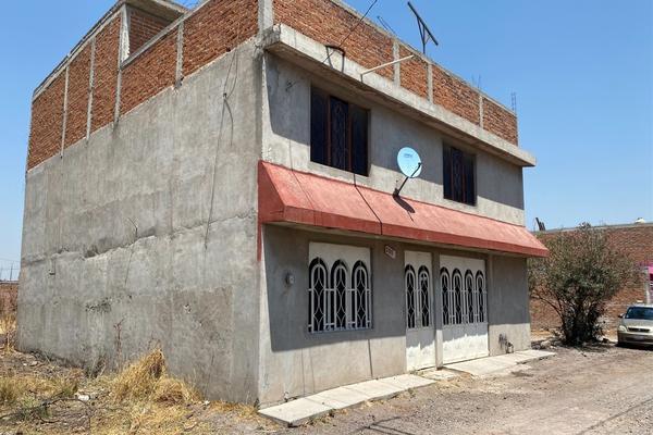 Foto de casa en venta en felix maria zuluaga general , reforma, salamanca, guanajuato, 20174972 No. 37
