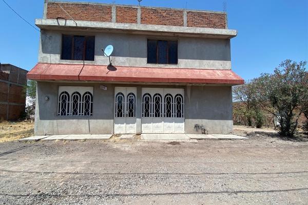 Foto de casa en venta en felix maria zuluaga general , reforma, salamanca, guanajuato, 20174972 No. 38