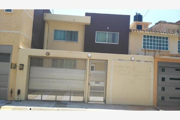 Foto de casa en renta en felix parra 203, paraíso coatzacoalcos, coatzacoalcos, veracruz de ignacio de la llave, 5345305 No. 01