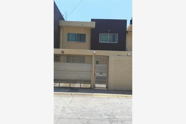 Foto de casa en renta en felix parra 203, paraíso coatzacoalcos, coatzacoalcos, veracruz de ignacio de la llave, 5345305 No. 02