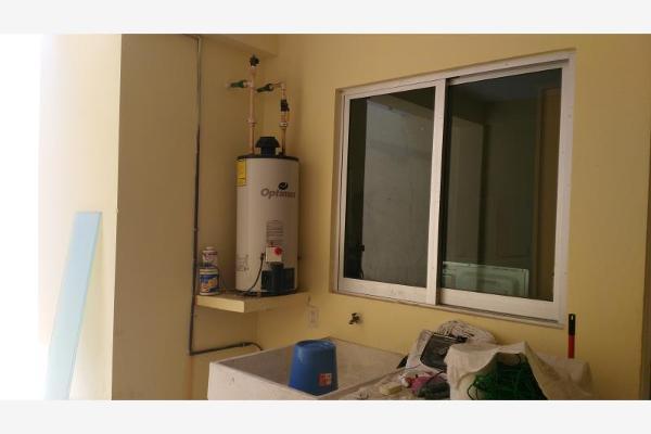 Foto de casa en renta en felix parra 203, paraíso coatzacoalcos, coatzacoalcos, veracruz de ignacio de la llave, 5345305 No. 07