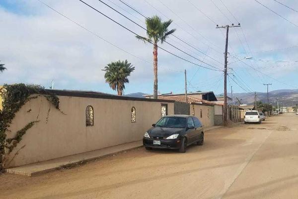 Foto de terreno habitacional en venta en felix cordova , playas de chapultepec, ensenada, baja california, 5416437 No. 02