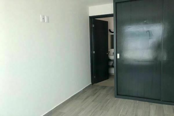 Foto de casa en renta en fenix , industrial, gustavo a. madero, df / cdmx, 0 No. 06
