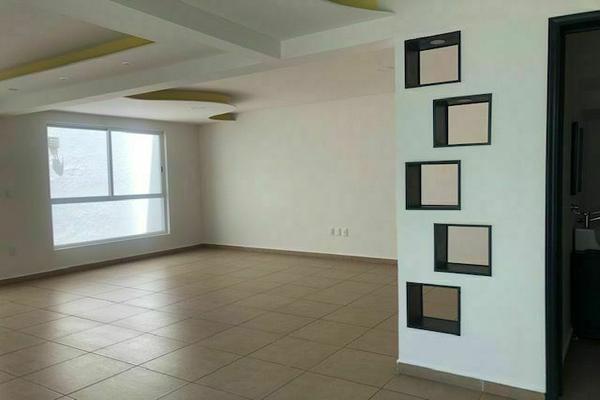 Foto de casa en renta en fenix , industrial, gustavo a. madero, df / cdmx, 0 No. 09