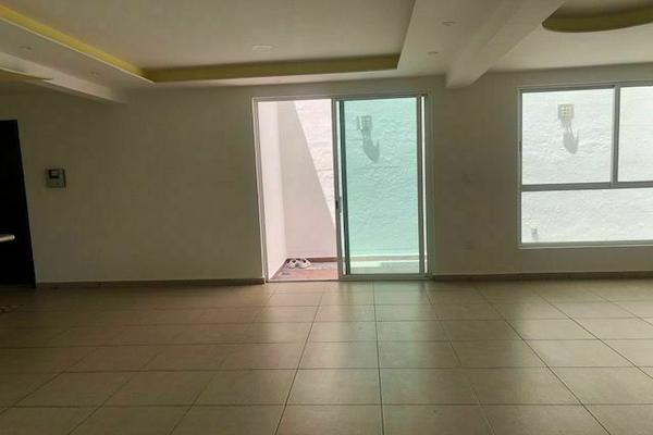 Foto de casa en renta en fenix , industrial, gustavo a. madero, df / cdmx, 0 No. 10