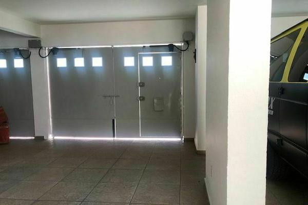 Foto de casa en renta en fenix , industrial, gustavo a. madero, df / cdmx, 0 No. 15