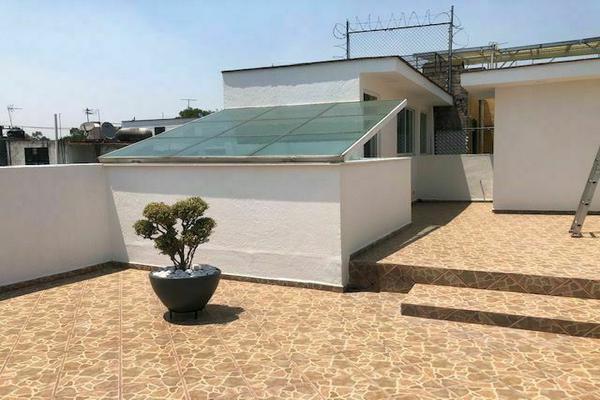 Foto de casa en renta en fenix , industrial, gustavo a. madero, df / cdmx, 0 No. 17