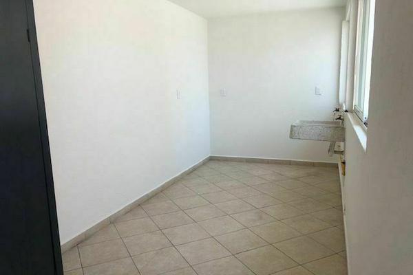 Foto de casa en renta en fenix , industrial, gustavo a. madero, df / cdmx, 0 No. 20