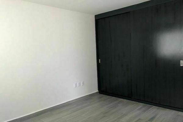 Foto de casa en renta en fenix , industrial, gustavo a. madero, df / cdmx, 0 No. 30