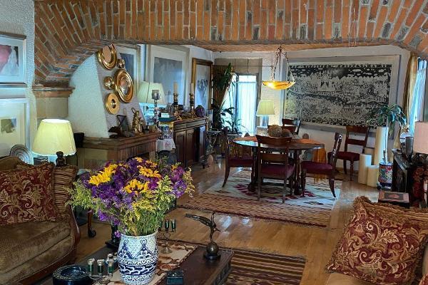 Foto de casa en renta en fernández leal , barrio la concepción, coyoacán, df / cdmx, 12268575 No. 03