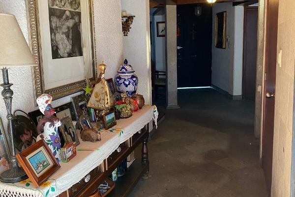 Foto de casa en renta en fernández leal , barrio la concepción, coyoacán, df / cdmx, 12268575 No. 07