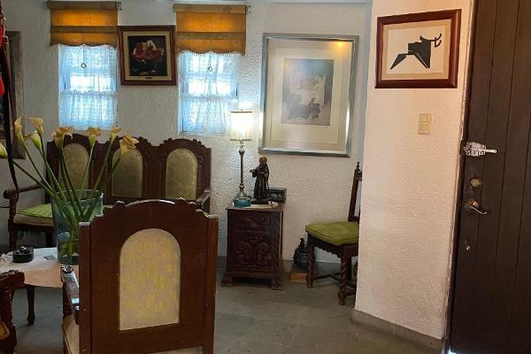 Foto de casa en renta en fernández leal , barrio la concepción, coyoacán, df / cdmx, 12268575 No. 09