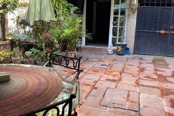 Foto de casa en renta en fernández leal , barrio la concepción, coyoacán, df / cdmx, 12268575 No. 11