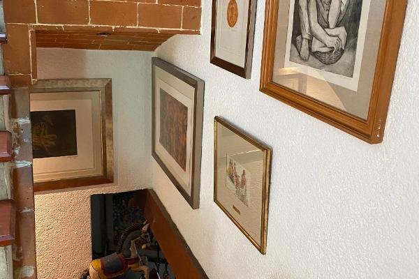 Foto de casa en renta en fernández leal , barrio la concepción, coyoacán, df / cdmx, 12268575 No. 16
