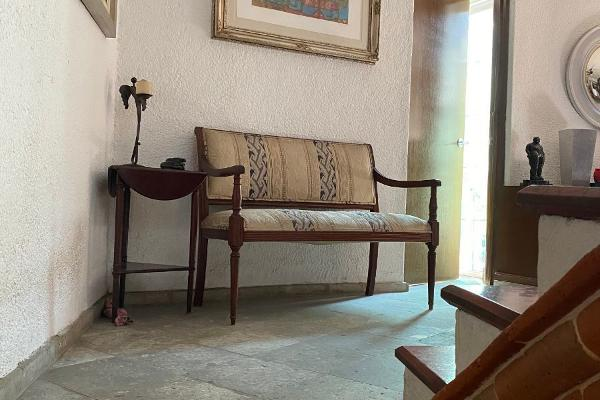 Foto de casa en renta en fernández leal , barrio la concepción, coyoacán, df / cdmx, 12268575 No. 17