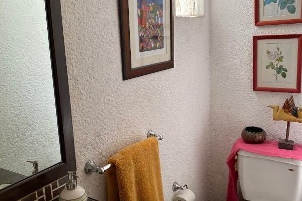 Foto de casa en renta en fernández leal , barrio la concepción, coyoacán, df / cdmx, 12268575 No. 23