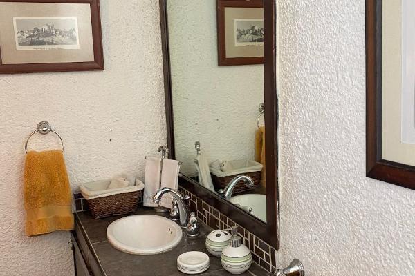 Foto de casa en renta en fernández leal , barrio la concepción, coyoacán, df / cdmx, 12268575 No. 24