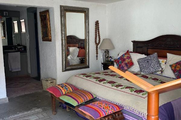 Foto de casa en renta en fernández leal , barrio la concepción, coyoacán, df / cdmx, 12268575 No. 26