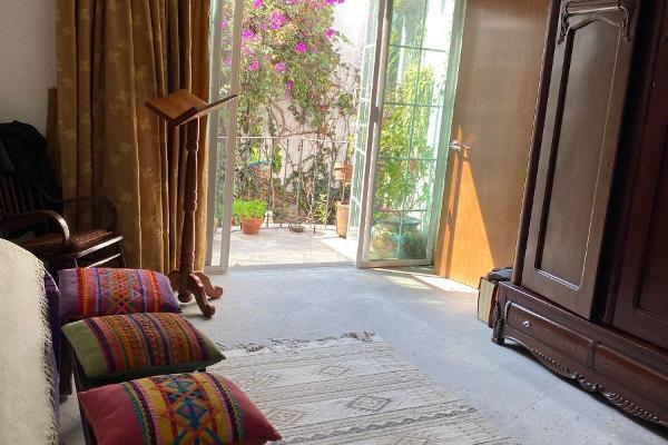 Foto de casa en renta en fernández leal , barrio la concepción, coyoacán, df / cdmx, 12268575 No. 27