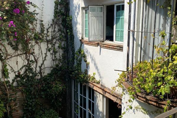 Foto de casa en renta en fernández leal , barrio la concepción, coyoacán, df / cdmx, 12268575 No. 31