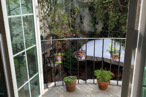 Foto de casa en renta en fernández leal , barrio la concepción, coyoacán, df / cdmx, 12268575 No. 33