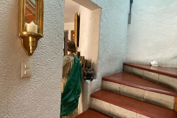 Foto de casa en renta en fernández leal , barrio la concepción, coyoacán, df / cdmx, 12268575 No. 34
