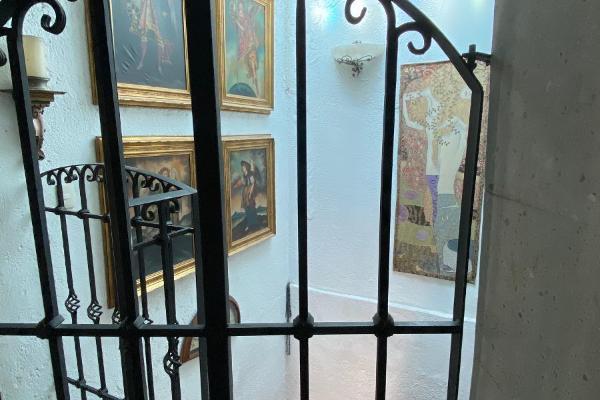 Foto de casa en renta en fernández leal , barrio la concepción, coyoacán, df / cdmx, 12268575 No. 35