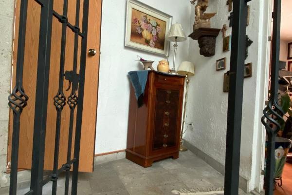 Foto de casa en renta en fernández leal , barrio la concepción, coyoacán, df / cdmx, 12268575 No. 40