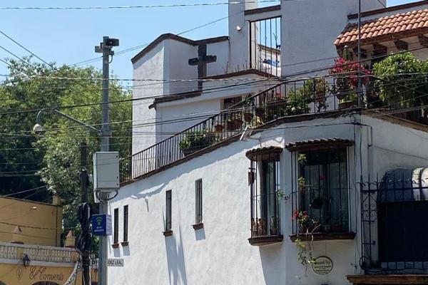 Foto de casa en renta en fernández leal , barrio la concepción, coyoacán, df / cdmx, 12268575 No. 45