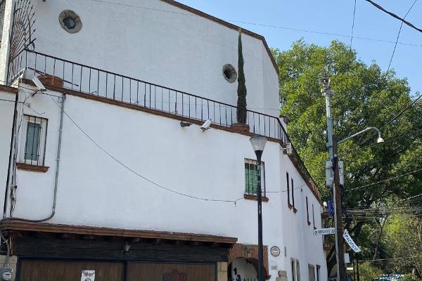 Foto de casa en renta en fernández leal , barrio la concepción, coyoacán, df / cdmx, 12268575 No. 46