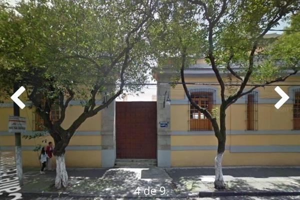 Foto de terreno habitacional en venta en fernandez leal , barrio la concepción, coyoacán, distrito federal, 3094969 No. 02