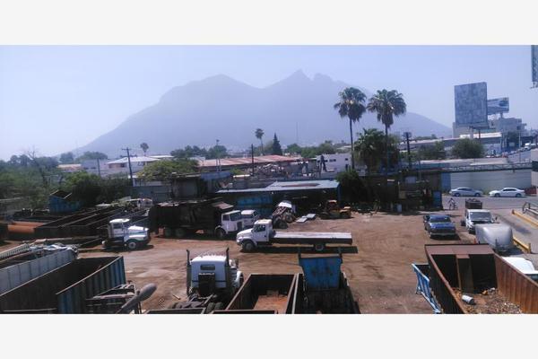 Foto de terreno comercial en venta en fernando ancira 232, buenos aires, monterrey, nuevo león, 7130882 No. 02