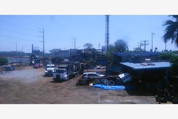 Foto de terreno comercial en venta en fernando ancira 232, buenos aires, monterrey, nuevo león, 7130882 No. 07