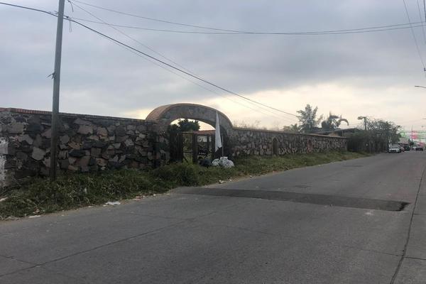 Foto de terreno comercial en venta en fernando calderon 0, colinas de huentitán, guadalajara, jalisco, 13385103 No. 01
