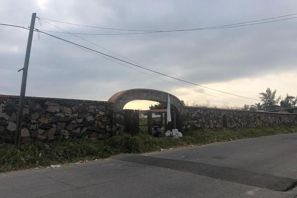 Foto de terreno comercial en venta en fernando calderon 0, colinas de huentitán, guadalajara, jalisco, 13385103 No. 02